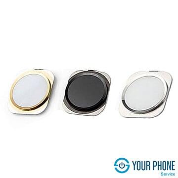 Thay nút home, sửa mất vân tay iPhone 6