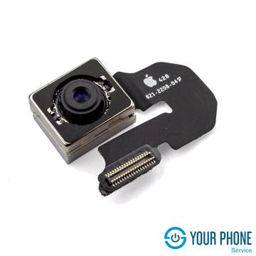 thay camera sau iphone 6 plus giá rẻ, chính hãng tại Hà Nội