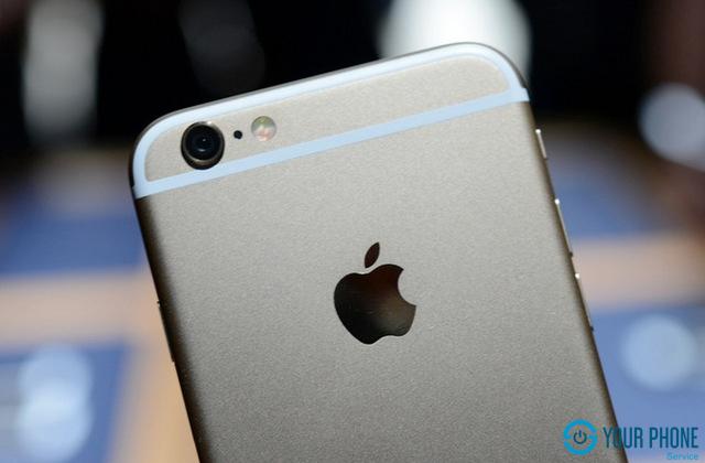 Địa chỉ sửa và thay mới camera iPhone 6S uy tín