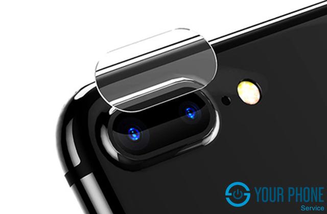 Sửa chữa và thay camera iPhone 7 Plus giá rẻ chính hãng