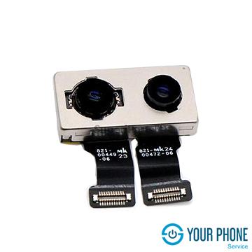 thay camera sau iphone 7 Plus chính hãng, chất lượng tốt