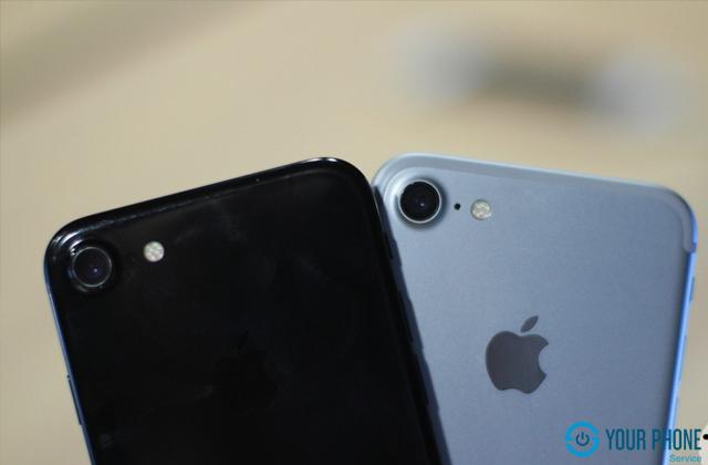 Kinh nghiệm bỏ túi khi sử dụng camera iPhone 8