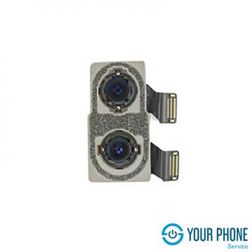 thay camera sau iphone xs max uy tín, chính hãng Hà Nội