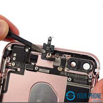 thay camera trước iphone 7 plus uy tín chính hãng chất lượng cao