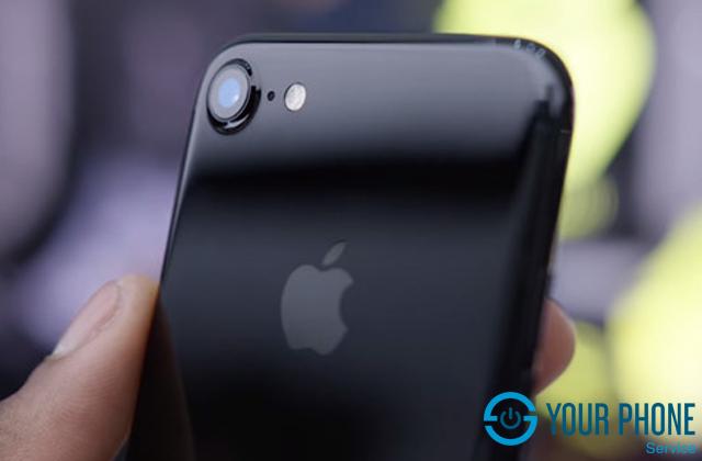 Địa chỉ thay kính camera điện thoại iPhone 7 ở đâu uy tín?