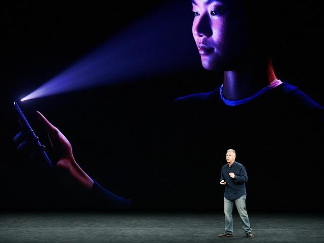 Apple giới thiệu công nghệ Face ID