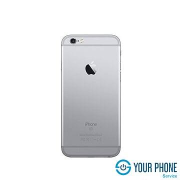 độ vỏ, thay vỏ iphone 6 lên iphone 6s