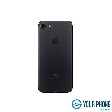 độ vỏ, thay vỏ iphone 6 lên iphone 7