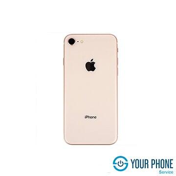 độ vỏ, thay vỏ iphone 6 lên iphone 8