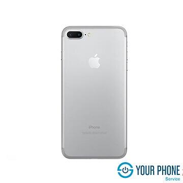 Độ vỏ, thay vỏ iphone 6 plus lên iphone 7 plus