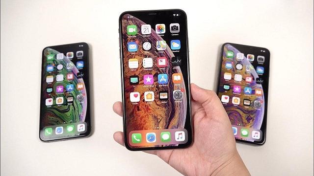 Giá màn hình iPhone XS Max trên thị trường không phải là con số nhỏ.