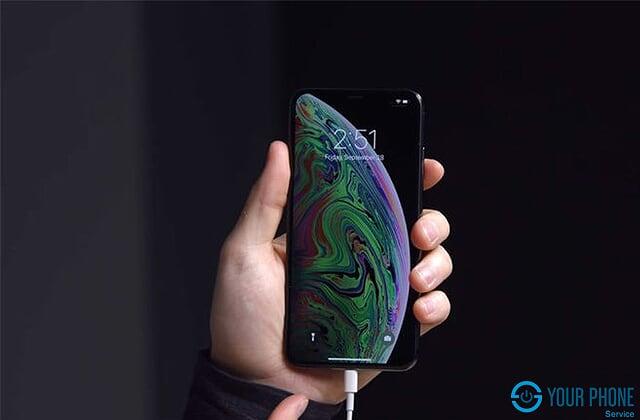 Tình trạng sạc không lên nguồn diễn ra ở điện thoại iPhone