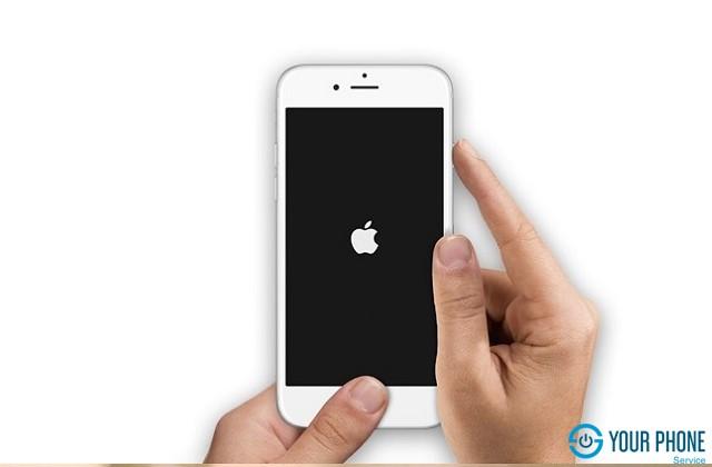 Vậy biểu hiện của việc iPhone bị hỏng nguồn?