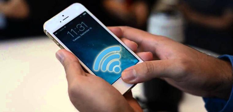 Nguyên nhân khiến iPhone không bắt được wifi