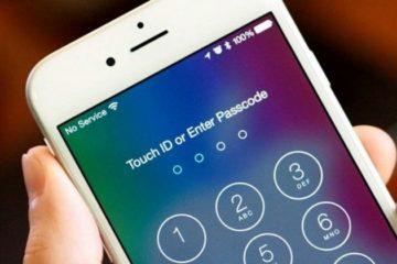 Cách khắc phục iphone bị mất sóng hiệu quả