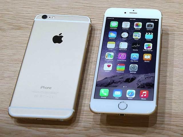 Khắc phục hiện tượng treo táo iPhone tại Yourphone Service hiệu quả
