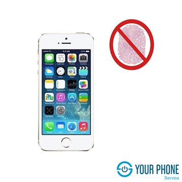 Sửa lỗi iPhone 5S mất vân tay, phục hồi iPhone 5S