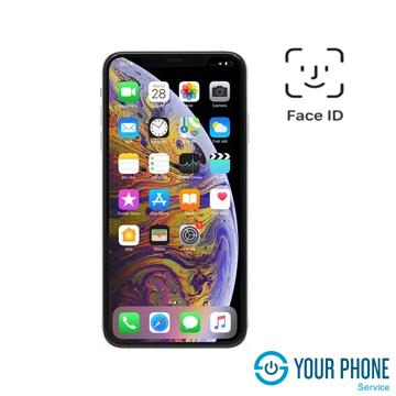 Sửa Face ID iPhone XS Max uy tín, giá rẻ, lấy ngay tại Hà Nội