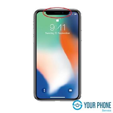 Sửa main – ic cảm biến iPhone X uy tín, chuyên nghiệp tại Hà Nội