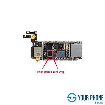 Sửa main – ic cảm ứng iPhone 7 lấy ngay tại Hà Nội