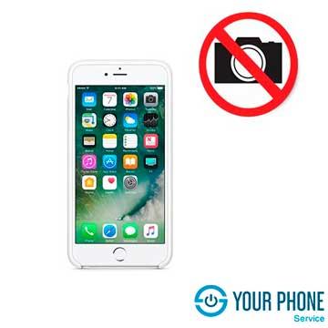 Sửa main – ic camera iPhone 6 chính hãng lấy ngay tại Hà Nội