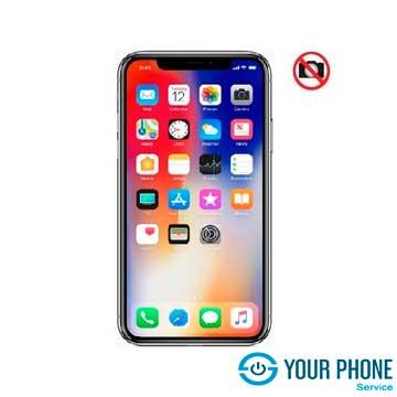 Sửa main – ic camera iPhone X lấy ngay tại Hà Nội
