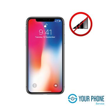 Sửa main – ic sóng iPhone X lấy ngay, chất lượng tốt tại Hà Nội