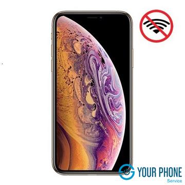 Sửa main – ic wifi iPhone XS lấy ngay tại Hà Nội