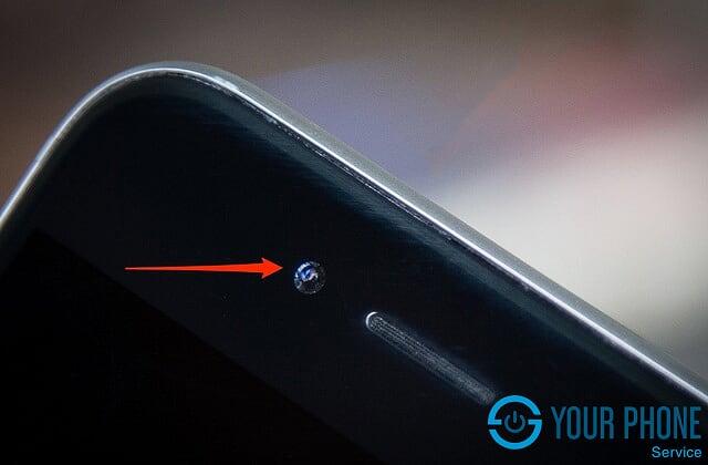 Dịch vụ thay camera trước iPhone 6S Plus giá rẻ chất lượng tại Yourphone