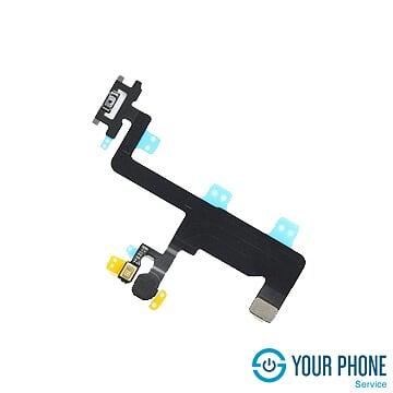 Địa chỉ thay cáp nguồn iPhone 5S chính hãng, lấy ngay Hà Nội