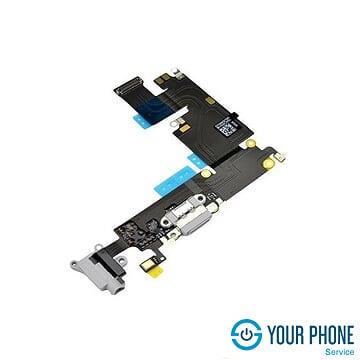 Thay cáp nguồn iPhone 6S lấy ngay, uy tín tại Hà Nội