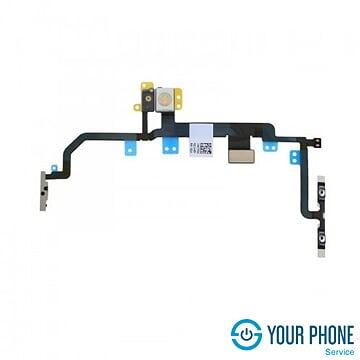 Thay cáp nguồn iPhone 8 Plus chính hãng lấy ngay, uy tín tại Hà Nội