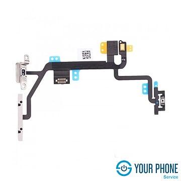 Thay cáp nguồn iPhone 8 chính hãng lấy ngay, uy tín tại Hà Nội