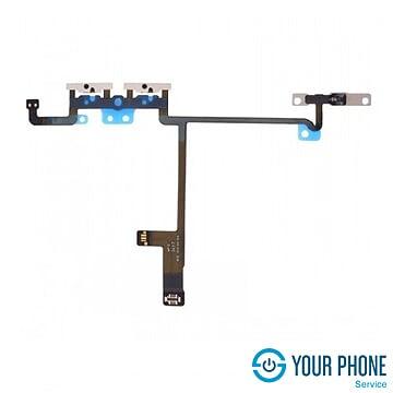 Địa chỉ uy tín số 1 về thay cáp nguồn iPhone X chính hãng, lấy ngay Hà Nội