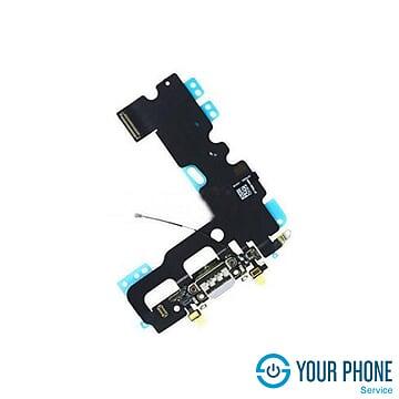Địa chỉ cung cấp dịch vụ sửa chữa thay cáp sạc iPhone 6 Plus chính hãng, lấy ngay Hà Nội