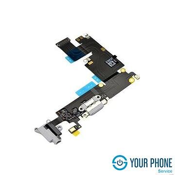 Thay cáp sạc iPhone 6S Plus chính hãng, uy tín, lấy ngay tại Hà Nội