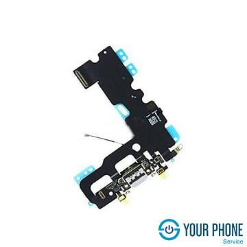 Thay cáp sạc iPhone 8 Plus chính hãng, uy tín, lấy ngay tại Hà Nội