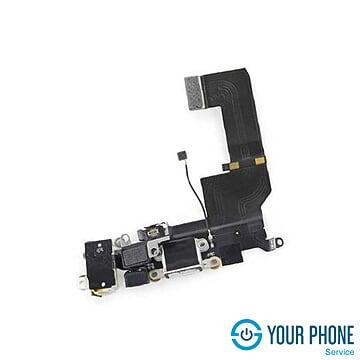Thay cáp sạc iPhone 8 chính hãng, uy tín, lấy ngay tại Hà Nội