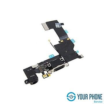 thay chân sạc iPhone 5S lấy ngay, uy tín tại Hà Nội