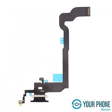 Địa chỉ cung cấp dịch vụ thay chân sạc iPhone X chính hãng, uy tín, lấy ngay