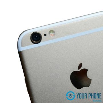 Địa chỉ uy tín cung cấp dịch vụ thay đèn flash iPhone 6 Plus tại Hà Nội