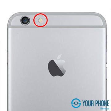 Địa chỉ uy tín cung cấp dịch vụ thay đèn flash iPhone 6S Plus tại Hà Nội