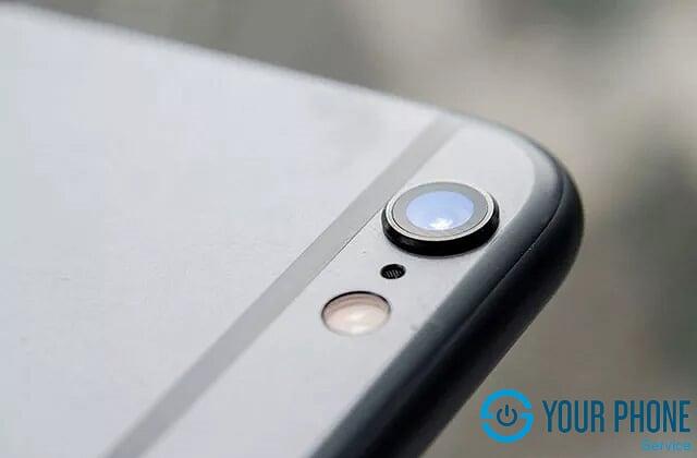 Những thói quen sử dụng ảnh hưởng đến đèn flash iPhone 6S Plus