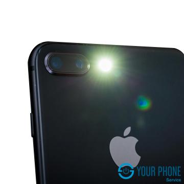 Địa chỉ uy tín cung cấp dịch vụ thay đèn flash iPhone 7 Plus chính hãng tại Hà Nội