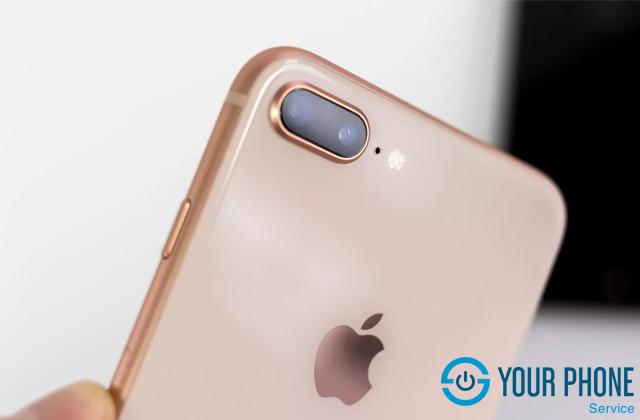 iPhone 8 Plus cần thay đèn flash khi nào?