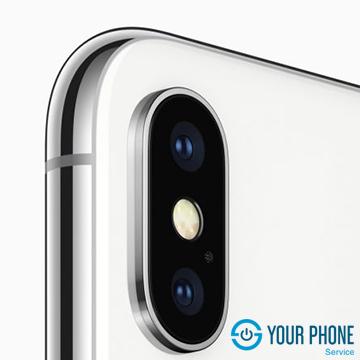 Địa chỉ uy tín cung cấp dịch vụ thay đèn flash iPhone X chính hãng lấy ngay tại Hà Nội