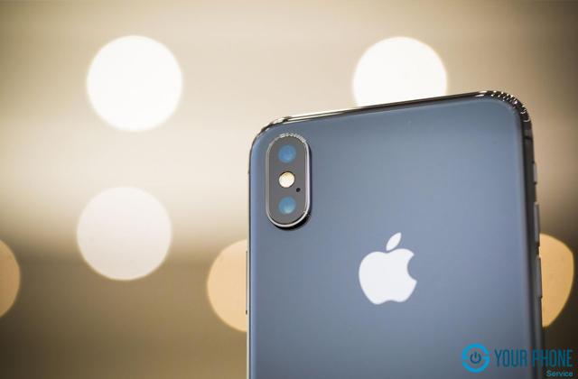 Thay đèn flash iPhone XS giá bao nhiêu?