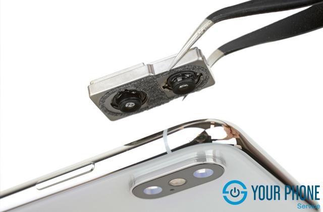 Sửa đèn flash iPhone XS Max giá bao nhiêu?