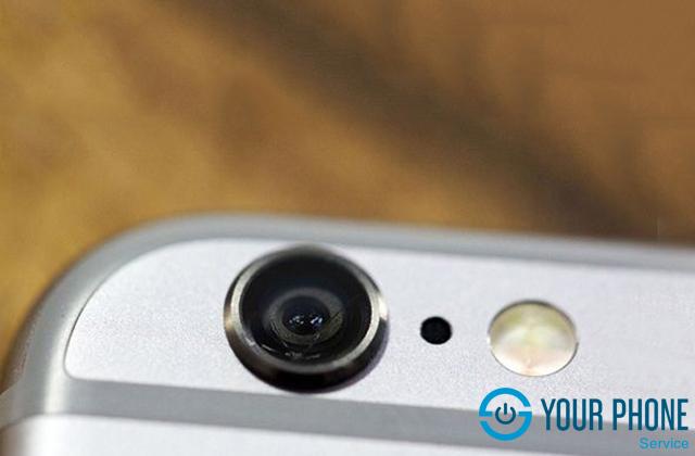 Những công dụng của mặt kính camera iPhone