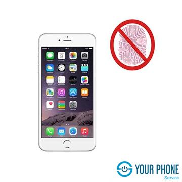 Sửa iphone 6S Plus mất vân tay, phục hồi vân tay phím home iphone 6S Plus